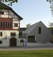 Museum Mittelzell, 2 Gebäude