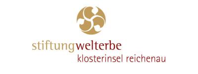 Logo Stiftung Welterbe Klosterinsel Reichenau