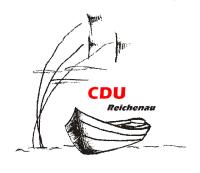 Logo CDU Reichenau