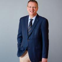 Bürgermeister Dr. Wolfgang Zoll